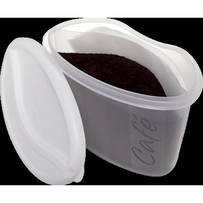 Porta café e filtro de papel Jaguar utilidades