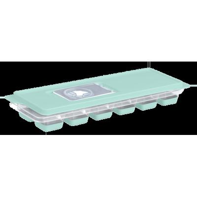 Forma para gelo 20ml por cubo Plasvale