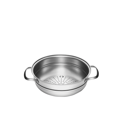 Cozi-Vapore 20cm-2,2L Tramontina Allegra