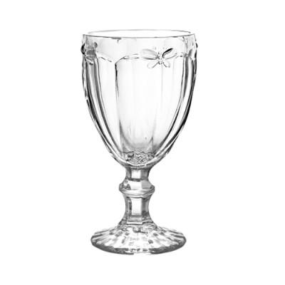 Taça Água Libélula Clear Class