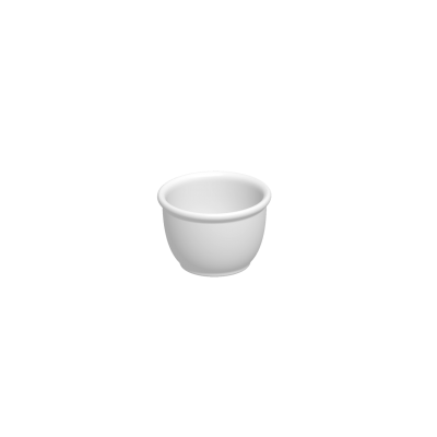 Bowl Buffet Branco 10,5cmX7cm Melamina Haus Brinox