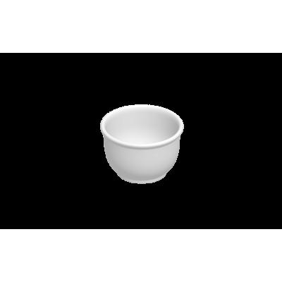 Bowl Buffet Branco 12cmX7,8cm Melamina Haus Brinox
