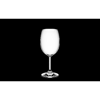 Taça Para Vinho Branco 350 ml Titânio Haus Brinox