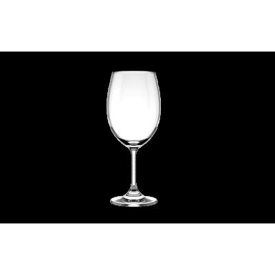 Taça Para Água 540 ml Titânio Haus Brinox