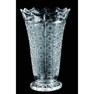 Vaso Cristal C/Pé 27x16,8Cm Pk Series Class