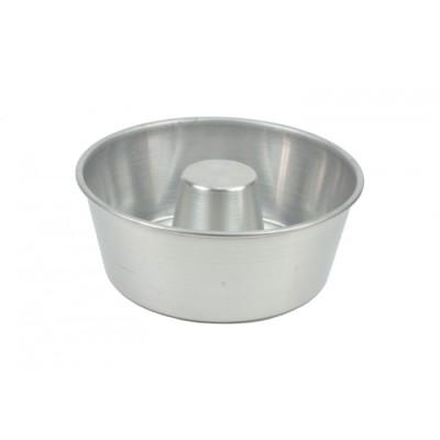 Forma P/Pudim 18 c/Tubo Alumínio ABC