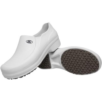 Calçado Profissional Antiderrapante Soft Works Branco 65