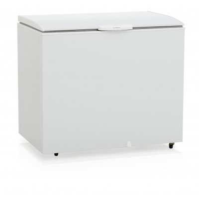 Freezer Horizontal 306L dupla ação 1 tampa Gelopar