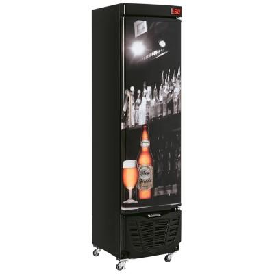 Cervejeira 230L Bar Gelopar