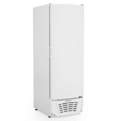 Freezer vertical 577L dupla ação Gelopar