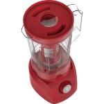 Liquidificador Vermelho 3,3L Robust 1000W Cadence