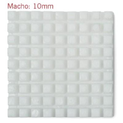 Macho 10MM Para cortador de legumes M/G/D Dak