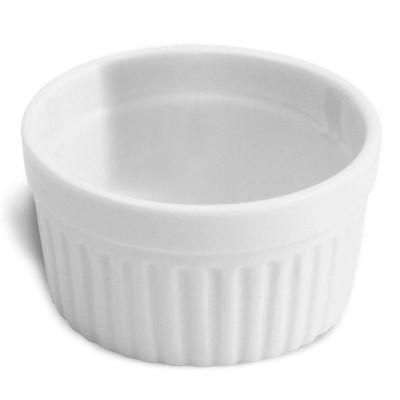 Ramequim Media 8,5cm Alfa Porcelana