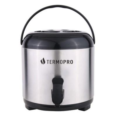 Botijão Térmico inox 6L Termopro