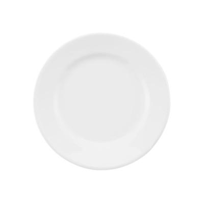 Prato Sobremesa C/Aba 20cm Oxford