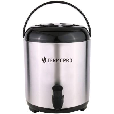 Botijão Térmico Inox 8L Termopro