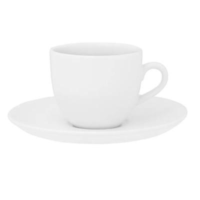 Xícara Café C/Pires Iris 160ml Zappe